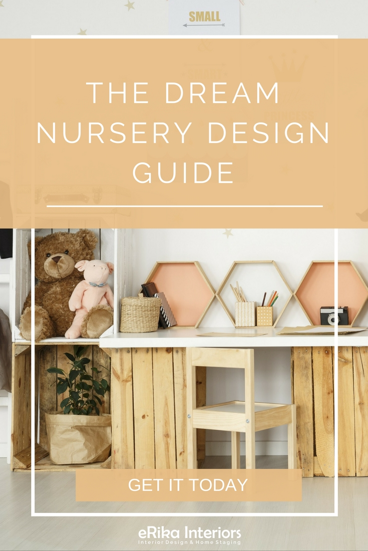 Design Your Dream Nursery in just 2 weeks! Download my Dream Nursery Design Guide that walks you through my step-by-step process which will help you to achieve the Scandi look & style you're aiming for in your nursery in just 2 weeks. Get the complete guide today!