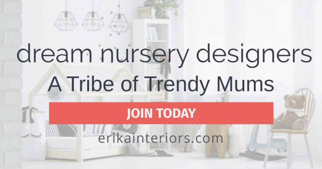 Dream Nursery Designers
