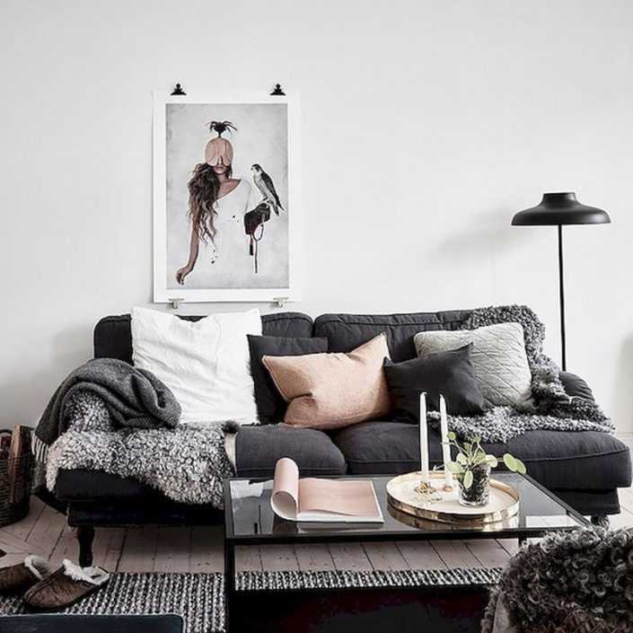 The Ultimate Sofa Buying Guide | Erika Interiors | A checklist that guides you through all the important aspects of buying a